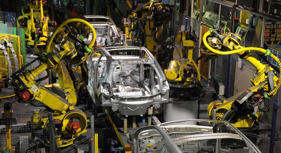 Documentaire Secrets de Fabrication : la Mini, une légende et des robots