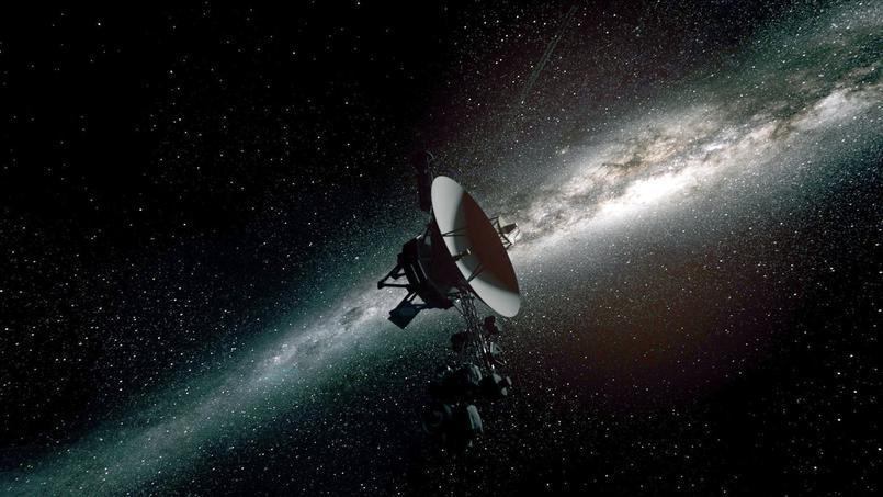 Documentaire Sonde Voyager, en route vers l'infini (2/2)
