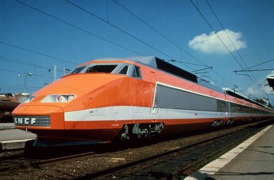 Documentaire TGV : la réussite française (1/2)