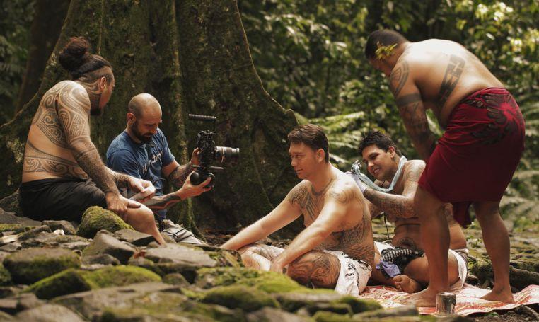 Documentaire Tatau, la culture d'un art