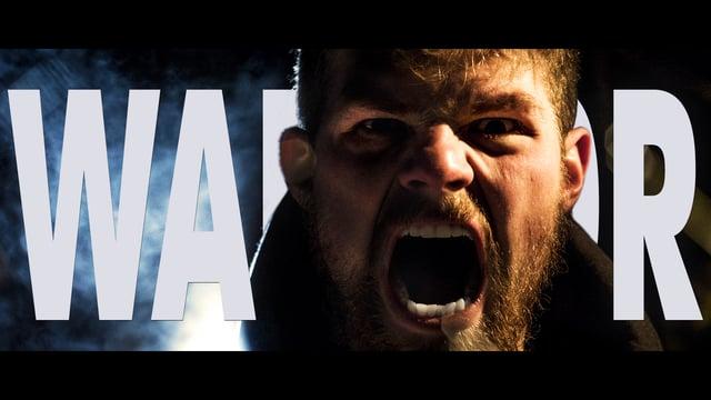 Documentaire Warrior