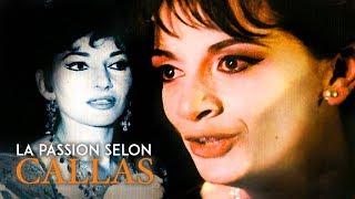 Documentaire La passion selon Callas