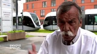 Documentaire Hôpital public, la loi du marché
