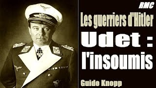 Documentaire Ernst Udet : le guerrier insoumis