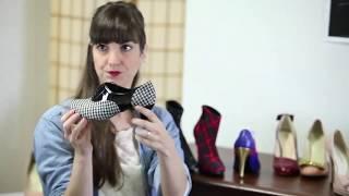 Documentaire Histoire de souliers – La bottine