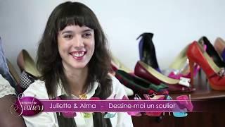 Documentaire Histoire de souliers – La cuissarde