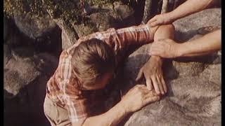 Documentaire La lumière du rocher