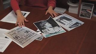 Documentaire États-Unis : les suprémacistes blancs à l'assaut des campus