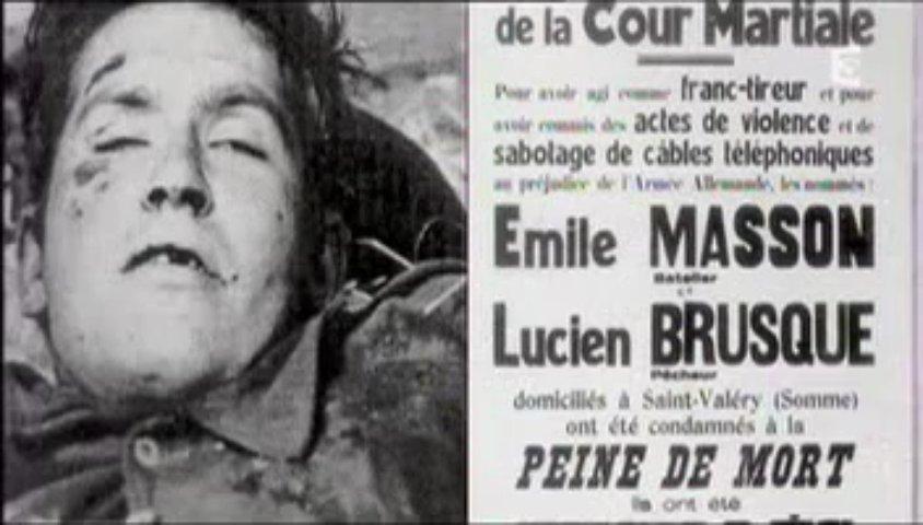 Documentaire 12 balles dans la peau pour Pierre Laval