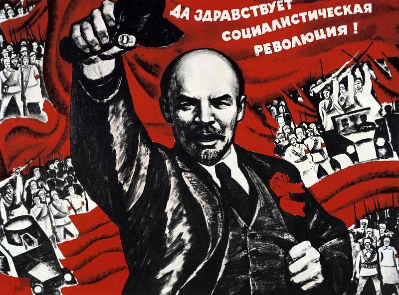 Documentaire 1917 : les révolutions russe