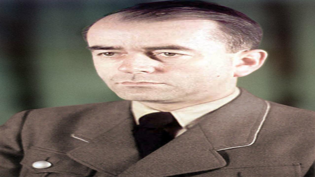 Documentaire Albert Speer