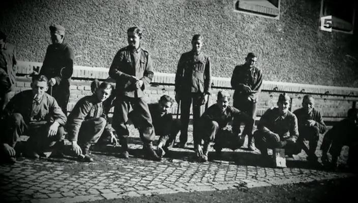 Documentaire Malgré-nous, les oubliés de l'histoire