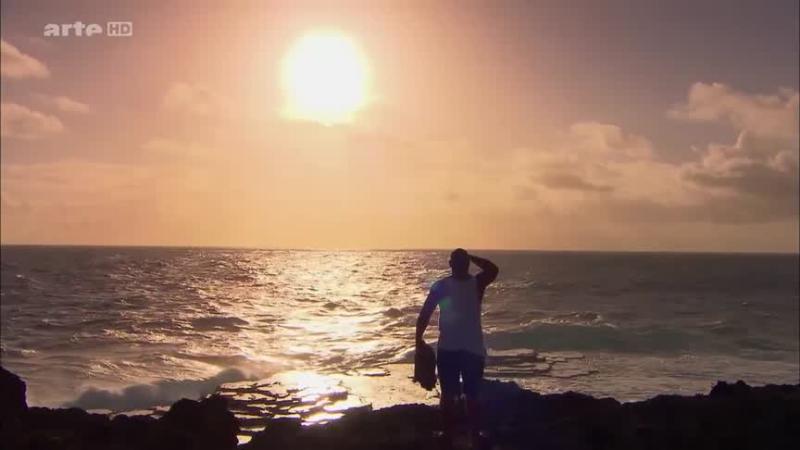 Documentaire Tonga, la fin du paradis ?