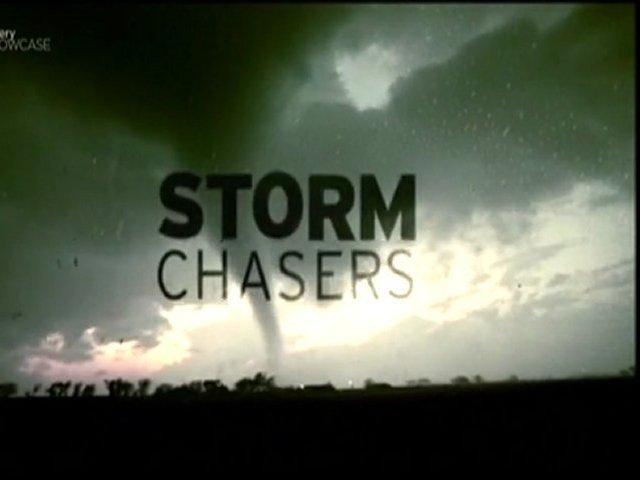 Documentaire Chasseurs de tornades – Tornade contre citerne (1/2)