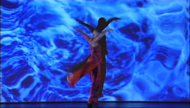 Documentaire La danse d'Abou Lagraa