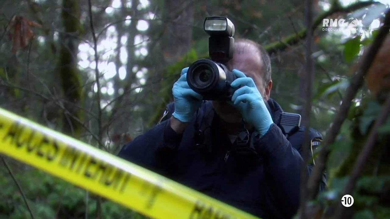 Documentaire Eaux troubles du crime – Passion mortelle