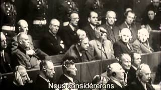 Documentaire Hermann Goering, dernier acte