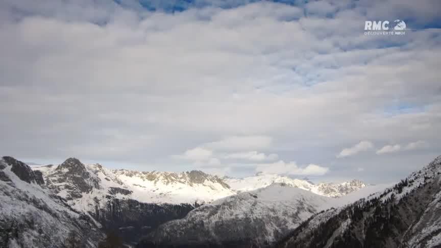Documentaire Hors de contrôle – L'incendie du tunnel du Mont-blanc
