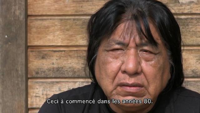 Documentaire Indiens d'Amazonie en sursis