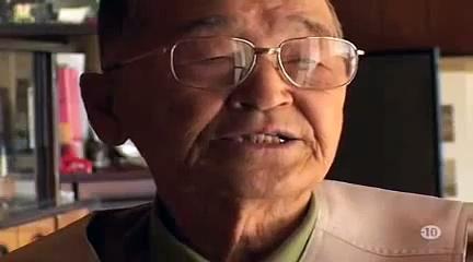 Documentaire Kizu, les fantômes de l'unité 731