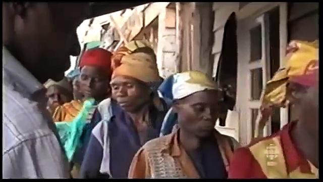 Documentaire Le déshonneur des Casques bleus de l'ONU en RDC