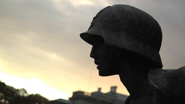 Documentaire Les remparts de Varsovie, 1943-44