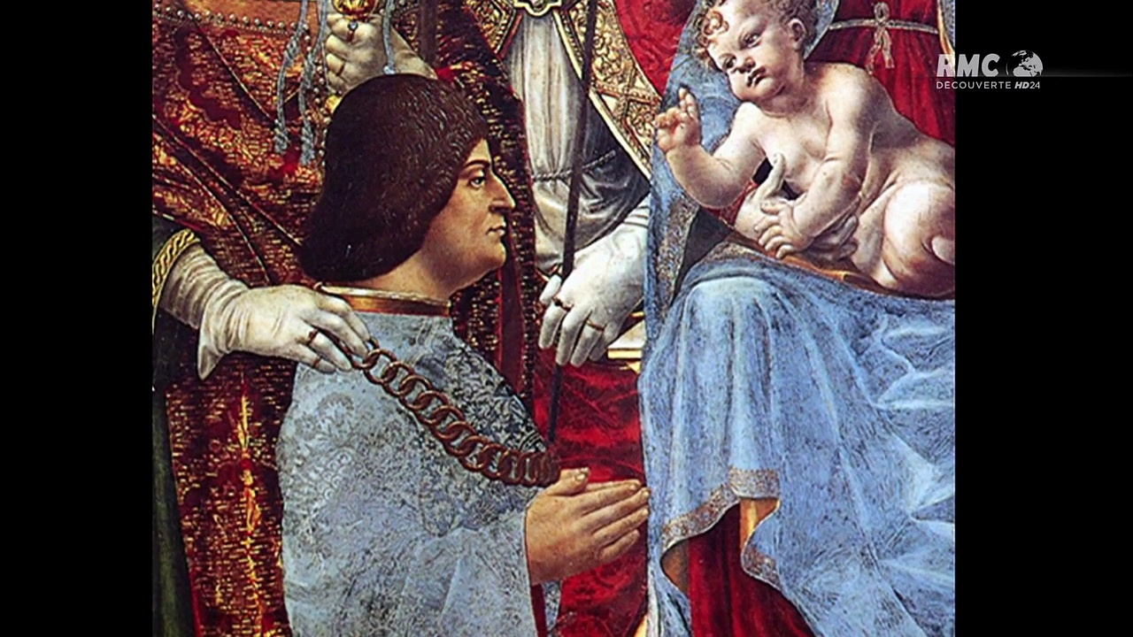 Documentaire Les mystères de l'histoire – Léonard de Vinci