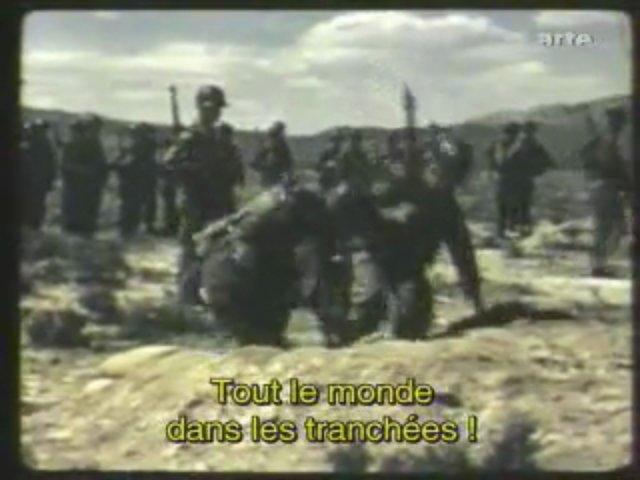 Documentaire Les secrets des essais nucléaires, Nevada Etats-Unis 1950-1992