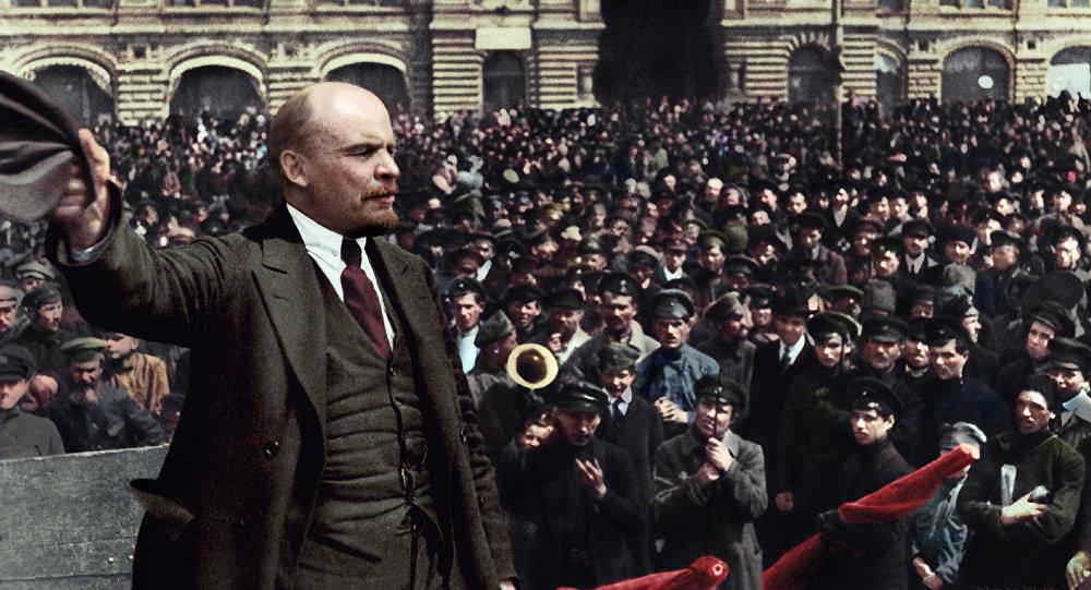 Documentaire Lénine, la nostalgie d'une légende
