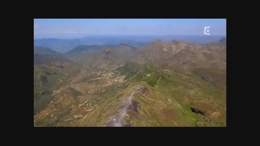 Documentaire Madagascar, un éden à protéger