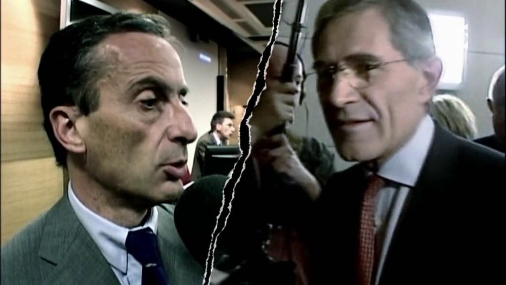 Documentaire Mestrallet – Proglio, duel au sommet du capitalisme