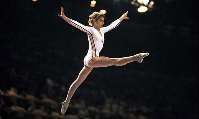 Documentaire Nadia Comaneci, la gymnaste et le dictateur