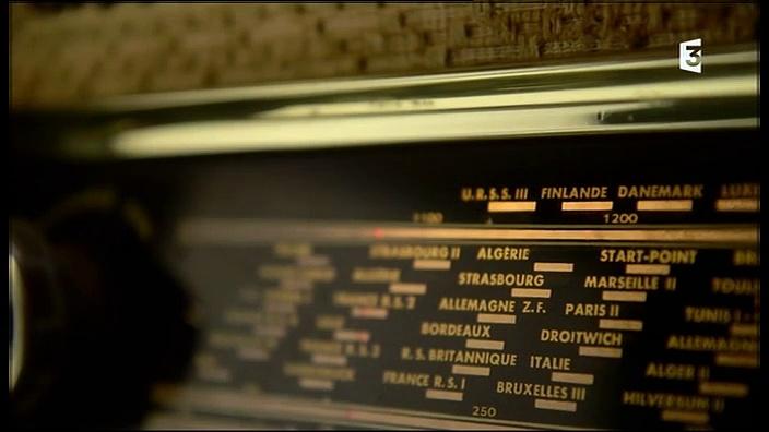 Documentaire Oradour, le procès de l'impossible