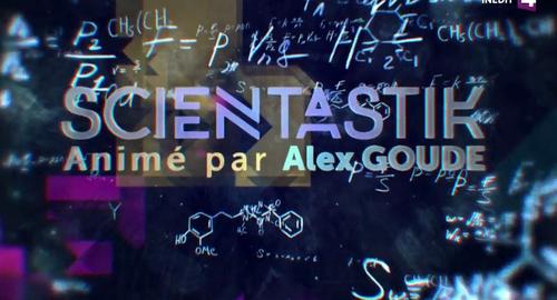 Documentaire Scientastik – L'homme augmenté