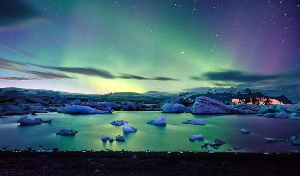 Documentaire Sous les étoiles – 2/5 – les aurores boréales du Canada