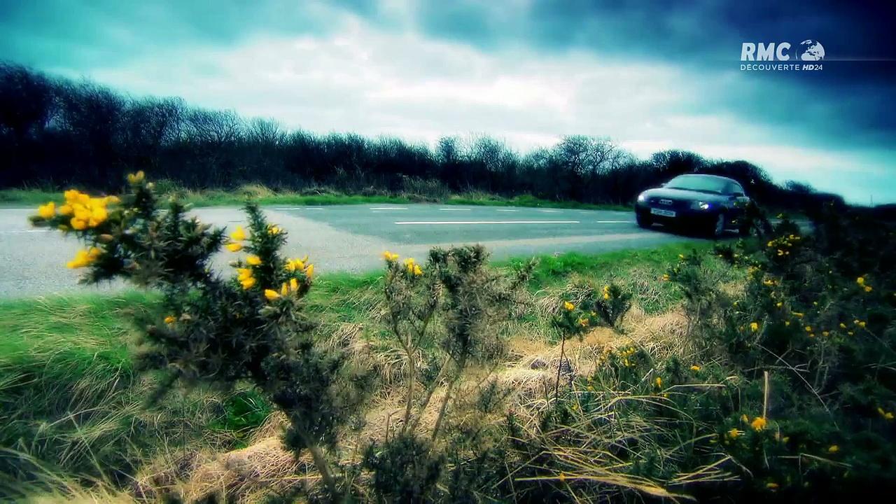 Documentaire Wheeler dealers – Audi TT