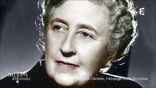 Documentaire Secrets d'Histoire – Agatha Christie, l'étrange reine du crime
