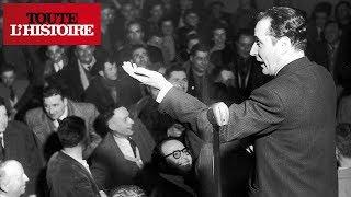 Documentaire C'était la génération Mitterrand