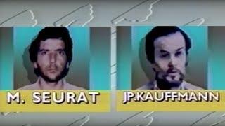 Documentaire Les otages du  Liban de 1985-1988