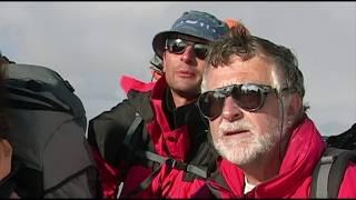 Documentaire La haute route Chamonix-Zermatt – Episode 5 – L'ivresse des cimes