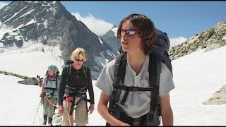 Documentaire La haute route Chamonix-Zermatt – Episode 4 – Plus dure sera la chute