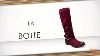 Documentaire Histoire de souliers – La botte