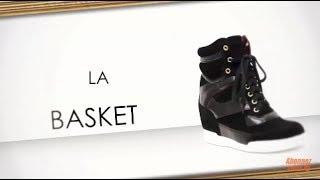 Documentaire Histoire de souliers – La basket