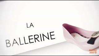 Documentaire Histoire de souliers – La ballerine
