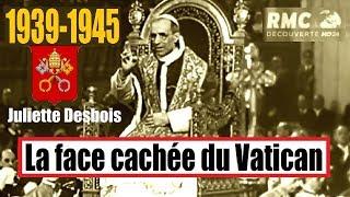 Documentaire 1939/45 : la face cachée du Vatican