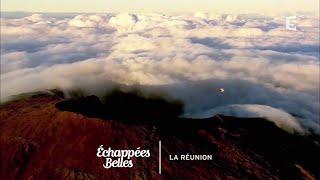 Documentaire Échappées belles – La Réunion, terre d'aventure