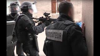 Documentaire PI2G : L'unité de choc de la gendarmerie !
