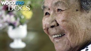 Documentaire 100 ans et en bonne santé – Les secrets des Japonais
