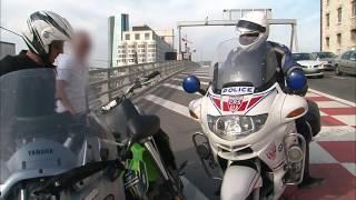 Documentaire A9, l'autoroute de tous les dangers
