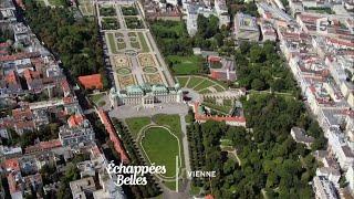 Documentaire Échappées belles – Week-end romantique à Vienne